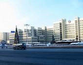 Belarus Devlet Pedagoloji Üniversitesi