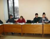 Minsk Devlet Dil Üniversitesi Süresi