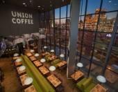 Minsk Golden Coffee